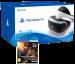 Цены на Sony PlayStation VR  +  игра Eve Valkyrie Очки дополненной реальности для консоли Sony Playstation 4 с уникальной технологией трехмерного позиционирования звука,   которая реагирует на поворот головы. Очки выполнены из прочного материала,   имеют минимальный ср