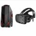 """Цены на Готовый игровой комплект HTC Vive """"Новая реальность"""" Готовый игровой комплект HTC Vive """"Новая реальность"""" Полностью готовый и настроенный комплект виртуальной реальности на базе шлема HTC Vive."""