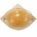 Цены на Divinare Потолочный светильник Sole 4007/ 02 PL - 4 Потолочный светильник Sole 4007/ 02 PL - 4/ матовая/ янтарный/ 220/ модерн/ 1/ гостиную/ кухню/ прихожую