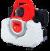 Цены на Fubag BS 1000i Самая компактная цифровая двухтактная электростанция с уникальными показателями веса  -  всего 8,  5 кг. Инверторная технология обеспечивает «идеальный ток»,   позволяющий подключать к электростанции портативную электронику и зарядки без стабилиз