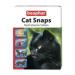 Цены на Beaphar Beaphar Cat Snaps комплексная пищевая добавка для кошек