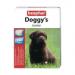 Цены на Beaphar Beaphar Doggy's Junior витаминизированное лакомство для щенков