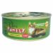 Цены на Clan Family CLAN FAMILY консервы для кошек паштет из курицы №22,   100 гр
