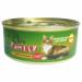Цены на Clan Family CLAN FAMILY консервы для кошек паштет из телятины №24,   100 гр