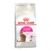 Цены на Royal Canin Royal Canin Exigent Savour Sensation сухой корм для сверхпривередливых кошек (с курицей),   400 гр