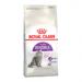 Цены на Royal Canin Royal Canin Sensible сухой корм для кошек с чувствительной пищеварительной системой,   4 кг