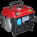 Цены на Бензиновый генератор DDE GG950DC бензиновая электростанция однофазная (220 вольт) мощность 650 Вт,   максимальная 720 Вт запуск ручной