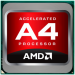 Цены на AMD Процессор AMD A4 - Series A4 - 4020 OEM AD4020OKA23HL