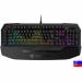 Цены на Roccat Roccat Ryos MK FX Cherry MX Brown Игровая клавиатура ROCCAT Ryos MK FX обладает широким функционалом и одной из лучших RGB - подсветок на рынке игровой периферии. За счет используемых технологий девайс вполне может потягаться с другими именитыми прои