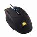 Цены на CORSAIR CORSAIR Sabre RGB Corsair SABRE RGB – это доступная и качественная модель игровой оптической мыши. Она обладает точным и быстрым сенсором,   а также дополнительными клавишами,   поэтому отлично подходит для FPS игр.