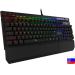 Цены на Kingston HyperX Kingston HyperX Alloy Elite RGB (Cherry MX Blue) Black Kingston HyperX Alloy Elite RGB Cherry MX Blue – элитная клавиатура от известного производителя,   которая предлагает пользователям еще больше уникальных возможностей.