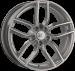Цены на 1000 Miglia 1000 Miglia MM039 7.5x17 5x112 ET51 dia 57.1 silver gloss