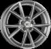 Цены на 1000 Miglia 1000 Miglia MM035 7.5x17 5x112 ET45 dia 57.1 silver gloss