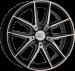 Цены на 1000 Miglia 1000 Miglia MM041 6.5x16 5x114.3 ET42 dia 67.1 black polished