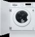Цены на Electrolux Встраиваемая стиральная машина Electrolux Ewg 147540 W Адаптируйте программу к своему расписанию,   а не наоборот Профессиональные системы ухода за бельем Electrolux позволяют точно задать продолжительность каждой программы. Функция Time Manager