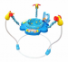Цены на La - Di - Da Прыгунки La - Di - Da с игрушками JP - 1 - 101B Детские прыгунки La - Di - Da с игрушками помогут развлечь и занять Вашего ребенка. Прочная,   свободностоящая конструкция позволяет малышу прыгать свободно и безопасно. Характеристики: сиденье вращается на 360 г