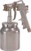 Цены на OMG Краскопульт Omg 62A н/ б 2.0мм Краскораспылитель пневматический OMG 62A предназначен для окраски больших поверхностей. Краскопульт позволяет получить распределение состава по поверхности равномерным однородным слоем и экономить красящие вещества. Модел