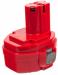 Цены на ПРАКТИКА Аккумулятор Практика для Makita 14,  4В 1,  5Ач NiCd (блистер) Напряжение,  ,   В: 14.4 Емкость аккумулятора,  ,   Ач: 1.5 Назначение: для Makita Тип аккумулятора: NiCd