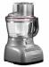 Цены на KitchenAid Кухонный комбайн KitchenAid 5KFP1335CU Серый металлик Гарантийный срок,   лет: 3 Цвет: Серый металлик Материал: Металл,   пластик Объем,   мл: 3100мл Мощность: 300Вт Напряжение: 220 - 240 В Частота: 50 - 60 Гц Количество скоростей: 2 + Pulse Оборотов/ мин.: