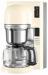 Цены на KitchenAid Кофеварка KitchenAid 5KCM0802EAC Капельная кофеваркаПостоянный фильтрДисплейНастройка времени стартаКорпус из пластика
