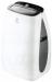 Цены на Electrolux Мобильный кондиционер Electrolux EACM - 10 HR/ N3 Тип: мобильный моноблок Обслуживаемая площадь: 25 кв. м Класс энергопотребления: A Основные режимы: охлаждение /  обогрев Максимальный воздушный поток: 6.83 куб. м/ мин Охлаждающая способность: 10000