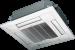 Цены на Ballu Фанкойл кассетный Ballu BMFC - 450 (без панели) Мощность охлаждения (полная/ явная) кВт 4,  5/ 3,  4 Мощность нагрева кВт 6,  8 Расход воды мі / ч 0,  94 Падение давления кПа 29 Расход воздуха мі / ч 850 Уровень шума,   выс./ средн./ низк. дБ(А) 42/ 38/ 35 Потр