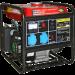 Цены на Инверторный генератор DDE DPG2101i Бензогенератор DDE DPG2101i лёгкий,   компактный,   малошумный,   что необходимо при работе. Незаменимый помощник для выработки резервного электричества. Технические характеристики бензинового генератора DDE DPG2101i: Количест