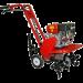 Цены на Бензиновый культиватор DDE V 750 II Крот - 2 Двигатель DDE (PRC) 6.5 л.с. Сочетание небольшого веса и большой мощности. Реверсивная (задняя) передача. Усиленные рукоятки для сложных и тяжелых работ. Транспортировочные колеса сзади. Выполняемые сельскохозяйс
