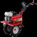 Цены на Бензиновый культиватор DDE V 950 II  -  2H Халк - 2H Оригинальная конструкция шестеренчато - цепного редуктора в алюминиевом корпусе обеспечивает тяговое усилие не менее 170 кГс,   что гарантирует высокую производительность при работе на тяжёлых почвах. * Возможн