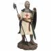 Цены на Фигурка декоративная Рыцарь,   L11 W7 H21 см
