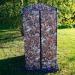 Цены на Походный душ - туалет 118*91*192 сталь Душ – туалет является неотъемлемым атрибутом в длительных походах. Позволяет обеспечить комфортный отдых на природе. Его можно использовать в качестве туалета или душевой кабины. Тент изготовлен из водонепроницаемой тк