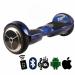 Цены на Hoverbot Гироскутер Hoverbot A6 Premium blue