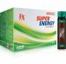 Цены на Dynamic Development Энергетики Dynamic Development,   Super Energy,   25 ампул по 11 мл SUPER ENERGYНатуральный адаптоген,   антиоксидант с выраженным тонизирующим действием. Оказывает тонизирующее и адаптогенное действие. Улучшает работу мочеполовой системы,   в