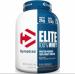 Цены на Dymatize Nutrition Сывороточный протеин Dymatize Nutrition,   Elite Whey,   2275 г DYMATIZE NUTRITION ELITE WHEY. Elite Whey Protein – это протеиновая смесь концентрата сывороточного протеина,   ионо - обменного изолята сывороточного протеина и сывороточных пепти