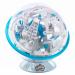 Цены на Perplexus Головоломка Perplexus Epic шар лабиринт 125 барьеров (бело - голубой / 34060/ ) Представляем Perplexus Epic  -  самый сложный из всех шаров линейки Перплексус! Невероятно длинная протяженность лабиринтов  -  почти 10 метров. Насчитывает 125 сложных барь