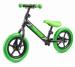 Цены на Small Rider Детский беговел Small Rider Tornado с цветными покрышками (черно - зеленый / 78059/ ) Беговел Small Rider Tornado с цветными покрышками. Яркие цветные колеса выделяет Вашего мастера катания из массы катающихся,   создадут хорошее настроение,   а парны