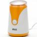 Цены на Эл.кофемолка MB - 11004 (50мл.150Вт) Если Вы любите выпить по утрам чашку горячего,   крепкого кофе,   то эта компактная и функциональная кофемолка MAYER&BOSH станет для Вас прекрасным приобретением. Данная модель снабжена ротационными ножами,   которые быстро и