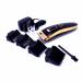 Цены на Машинка для стрижки ROZIA RZ - HQ235G Машинка для стрижки ROZIA RZ - HQ235G Машинка для стрижки волос – это неотъемлемый атрибут любого салона красоты. Вы можете увидеть этот незаменимый инструмент,   как в небольших парикмахерских,   так и в фешенебельных заведе