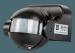Цены на Датчик движения инфракрасный ДД - 009 - B 1200Вт 180 гр.12м IP44 черный 4690612001890 Датчик движения инфракрасный ДД - 009 - B 1200Вт 180 гр.12м IP44 черный