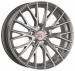 """Цены на 1000 Miglia MM1009 7x17/ 5x114.3 D67.1 ET50 Silver High Gloss литые,   легкий сплав,   ширина обода 7"""",   диаметр обода 17"""",   крепежных отверстий 5,   PCD 114.3 мм,   центральное отверстие 67.1 мм,   вылет ET 50 мм,   цвет: серебристыйлитые дискиширина х диаметр (JxD) 7х"""