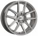 """Цены на 1000 Miglia MM041 6.5x16/ 5x114.3 D67.1 ET42 Silver Gloss литые,   легкий сплав,   ширина обода 6.5"""",   диаметр обода 16"""",   крепежных отверстий 5,   PCD 114.3 мм,   центральное отверстие 67.1 мм,   вылет ET 42 мм,   цвет: серебристыйлитые дискиширина х диаметр (JxD) 6.5х"""