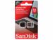 Цены на SanDisk Cruzer Fit 64Gb (черный) SanDisk Cruzer Fit 64Gb (черный) USB - флешка SanDisk Cruzer Fit идеально подходит для подключения к ноутбукам,   планшетам и другим портативным девайсам благодаря своим компактным размерам. Кроме того,   она очень удобна для ав