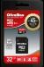 Цены на Карта памяти Oltramax 32GB microSDHC Class 10 UHS - 1 Elite с адаптером SD