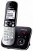 Цены на Dect Panasonic KX - TG6821 Black Dect Panasonic KX - TG6821 Black