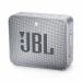 Цены на Портативная акустика JBL GO 2 Gray (JBLGO2GRY) Портативная акустика JBL GO 2 Gray (JBLGO2GRY)