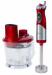 Цены на Galaxy Кухонный комбайн GALAXY GL 2304 красный 4650067303826 Мощность (макс.): 700 Количество насадок в комплекте: 1 Количество скоростей: н/ д Цвет корпуса: красный Ёмкость чаши: 1,  5 Соковыжималка: нет Блендер: 1 Материал корпуса: пластик Прочие особеннос