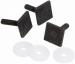 Цены на Thule Адаптер Thule Adapter 872,   T - track Адаптер Thule Adapter 872,   T - track