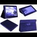 Цены на Чехол книжка для планшета Asus MeMO Pad FHD 10 ME302KL,   ME302C,   Smart ME301T (Синий) Кожаный чехол книжка для планшета Asus MeMO Pad FHD 10 ME302KL,   ME302C,   Smart ME301T . Стильный,   модный,   удобный чехол защитит Ваше цифровое устройство смартфон или планш