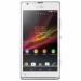 Цены на Sony Sony Xperia SP (C5303) White Sony Xperia SP (C5303) White — Android - смартфон в укрепленном пластмассовом корпусе с алюминиевым ободом толщиной 10 мм и весом 155 г. Модель оборудована 4.6 - дюймовым TFT дисплеем разрешением 720 x 1280 пикселей,   пользова