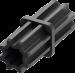 Цены на Торцевое соединение профиля TECE Для создания жесткого соосного соединения между профилями TECEprofil. Profil 9010009